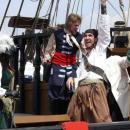 Pirátský mejdan